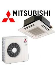 MITSUBISHI SLZ-KA 50 VAL/SUZ-KA 50 VA ΚΑΣΕΤΤΑ - INVERTER
